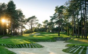 Continental European Top 100 Golf Courses - Open Golf Club
