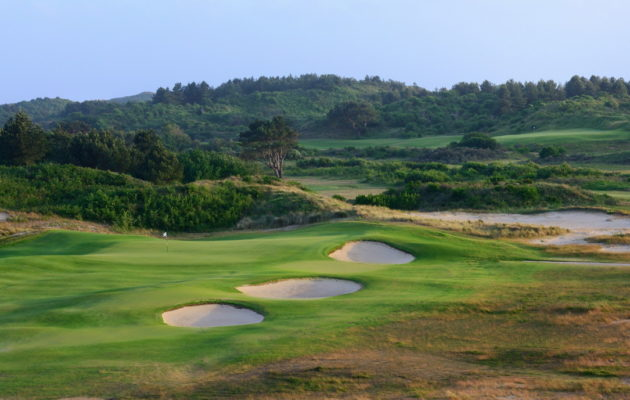 Le Touquet Golf Resort - At 15 km