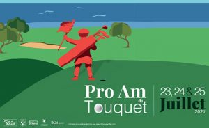 Competition Pro Am du Touquet - Open Golf Club