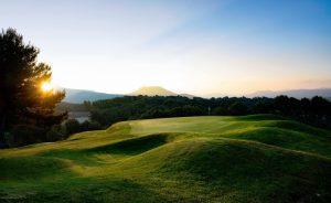 Best Summer Golf Destinations - Open Golf Club