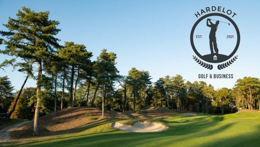 NOUVEAU – Un Business Club à Hardelot - Open Golf Club