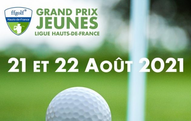 Grand Prix Jeunes 2021 - Ligue des Hauts de France