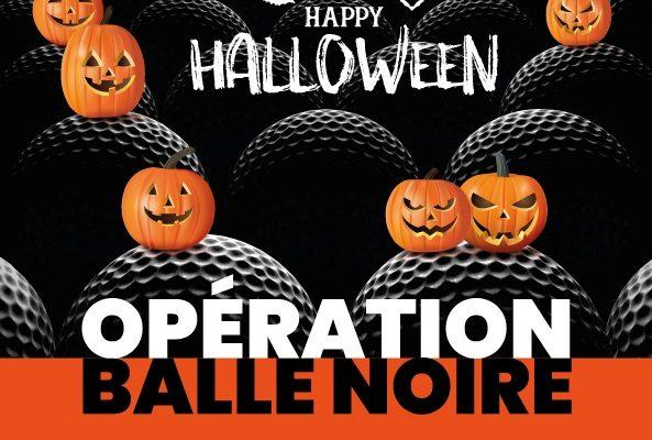 Opération Balle Noire